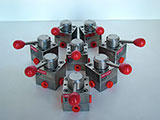 Hydraulic Control Valves from TR Engeerings special products group.